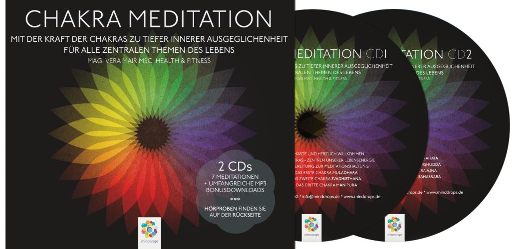 Chakra Meditation - von minddrops - 2