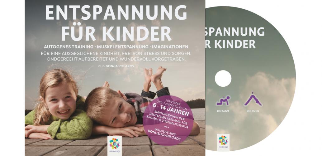 Entspannung für Kinder - von minddrops - 2