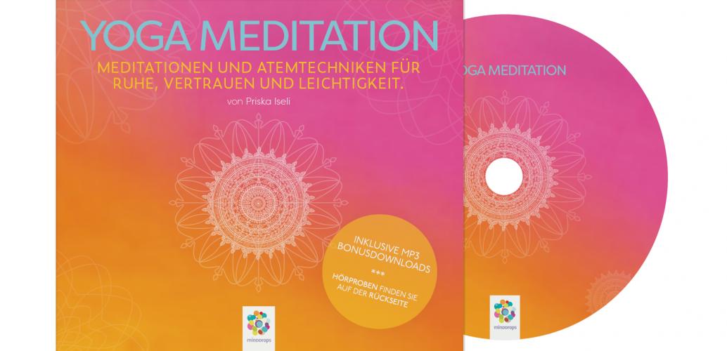 Yoga Meditation - von minddrops - 2